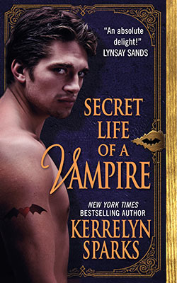 The Secret Life of a Vampire